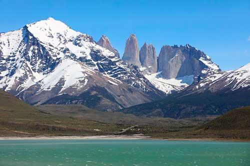 Torres del Paine Information