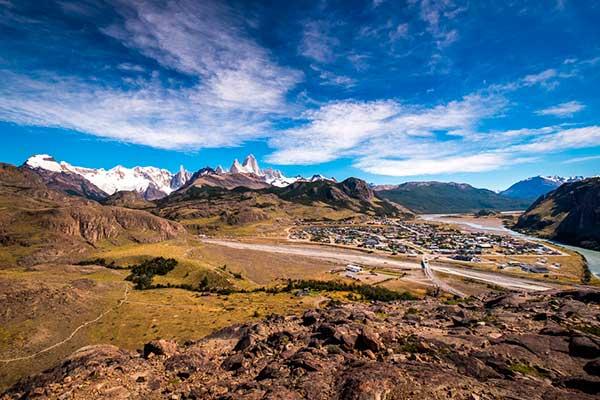 Itinerary Mirador de Los Condores (Half Day)
