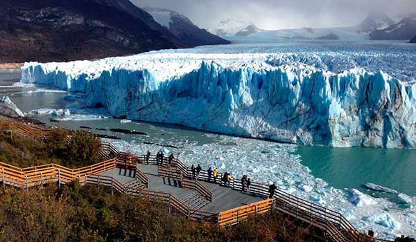 Activity Perito Moreno Glacier Regular Day Trip