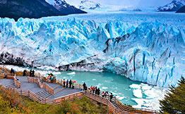 Torres del Paine Destinations