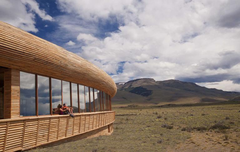Tierra Patagonia 4 Nights