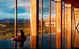 Torres del Paine Featured Hotels