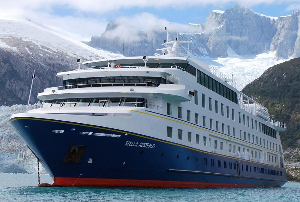 Polar Circle Air-Cruise