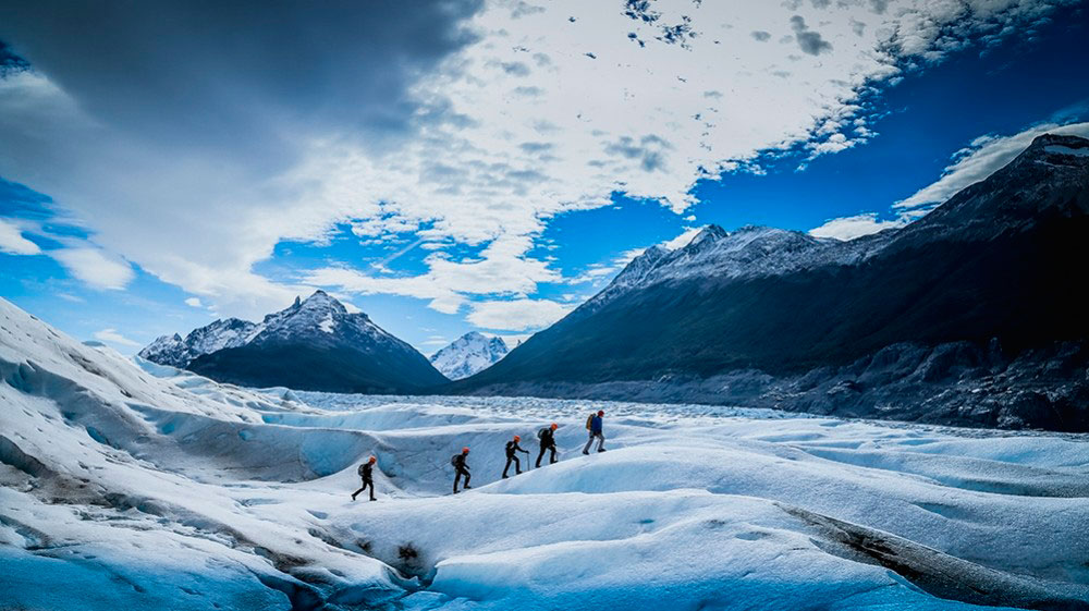 Perito Moreno Glacier Regular Day Trip