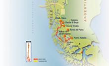 Patagonia Cruises