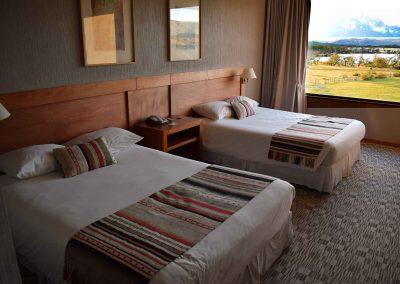 Rio Serrano Hotel