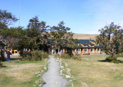 Refugio Torre Central