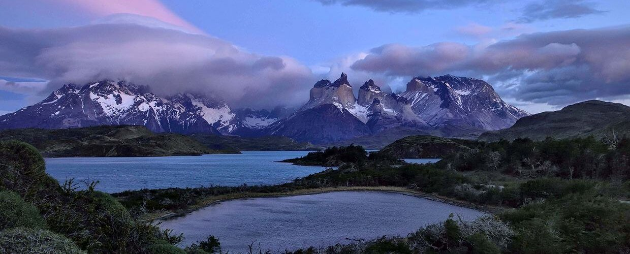 Accommodation Clarification in the Torres del Paine Zone