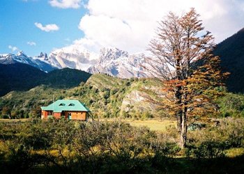 Quality and Services of Refugios in Torres del Paine