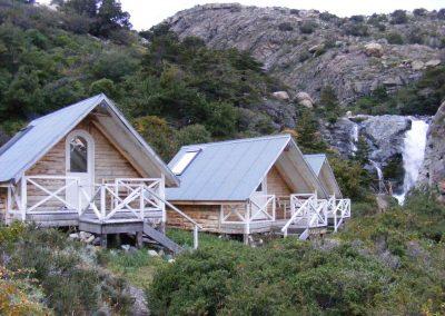 Cabana Cuernos
