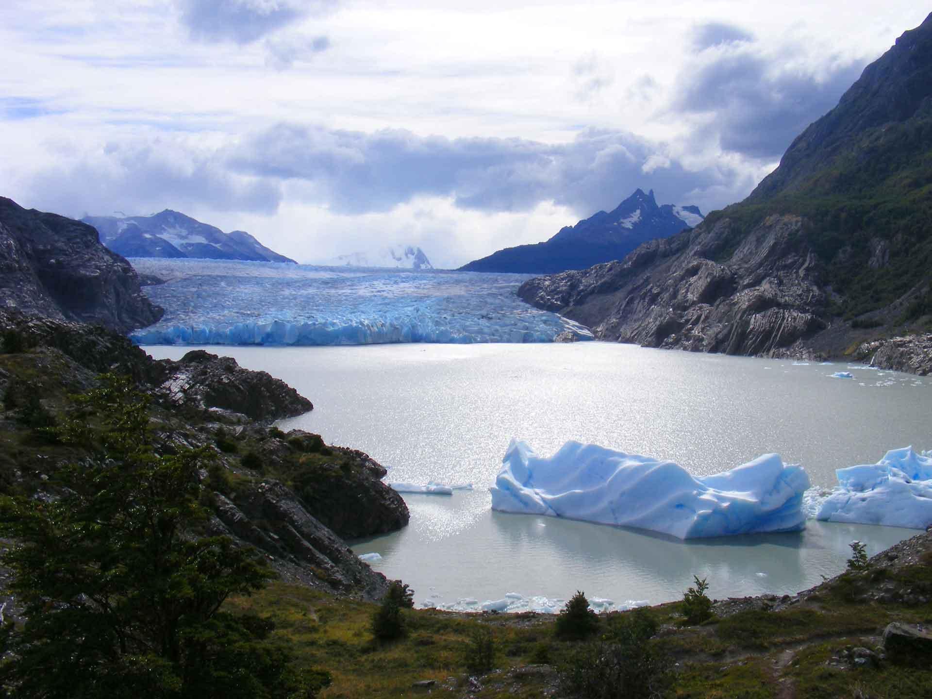 Torres del Paine Testimonials