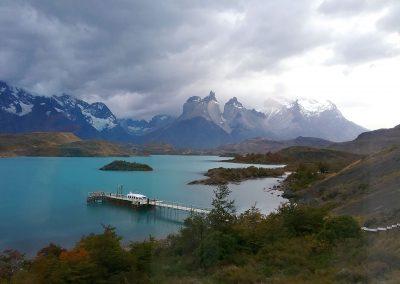 Torres del Paine Patagonia Travel