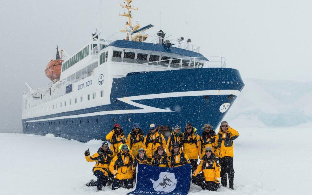 Polar Circle Air-Cruise